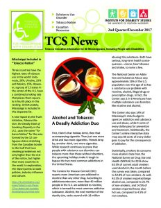 thumbnail of TCSnewsletter2ndQtr17